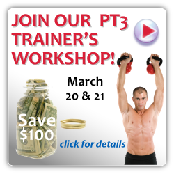 Transformation, personal training, weight loss and nutrition workshop in Raleigh, NC