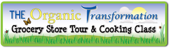 Details on Cooking Class & Organic Grocery Store Tour