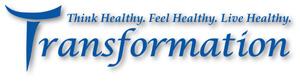 Organic Transformation 2 Step Weight Loss Diet Program logo